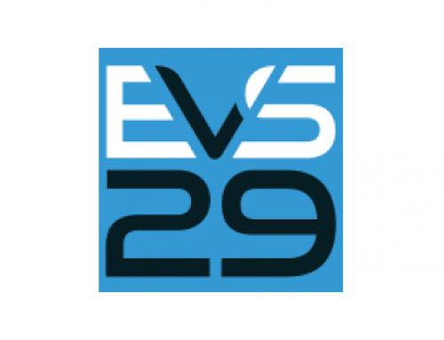 Visit us at EVS29! – Canada