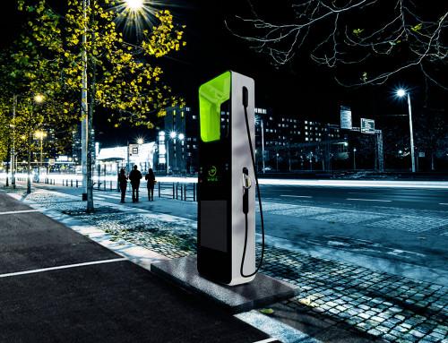 """""""Em 12 meses, a mobilidade elétrica da Efacec cresceu 100%"""""""