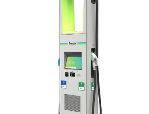 DC Fast Chargers to Provide Charging […]