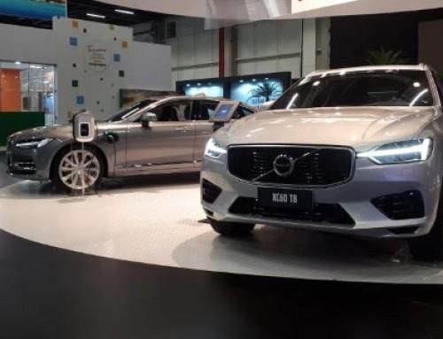 Volvo já faz pontos de recarga para qualquer carro eletrico no brasil