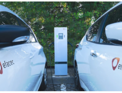 Efacec joins global initiative EV100