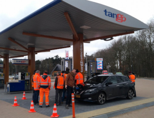 Fast charging around Europe is about to get even more interesting!